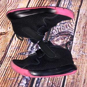 Air Jordan sneakers toddler size 9